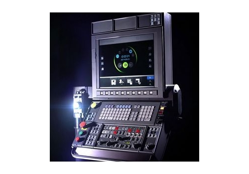Operator Panel Box by com4uinc